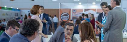 Expofranchise 2018 recebe 2000 visitantes