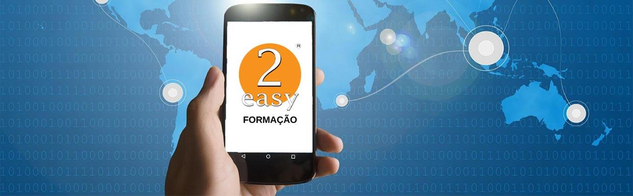 2easy Portugal lança plataforma de formação online