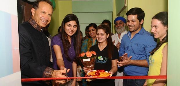 Vivafit abre 6ª unidade na Índia