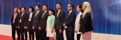 APF leva associados à Macao Franchise Expo