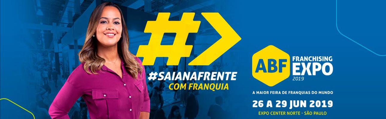APF leva marcas de franchising portuguesas para a ABF Franchising Expo 2019, em São Paulo