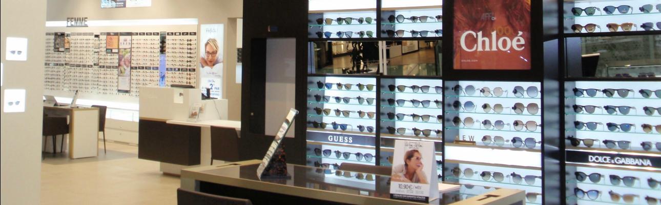 ecb9fabe705db Alain Afflelou abre segunda loja com o conceito Sun - INFOFRANCHISING