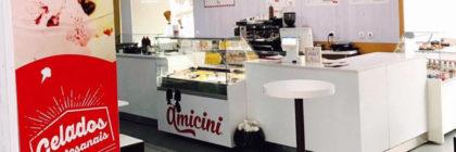 Amicini abre nova unidade no Covilhã Shopping