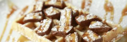 Kacaoland e Nutellandia juntam-se para criar nova marca de sobremesas