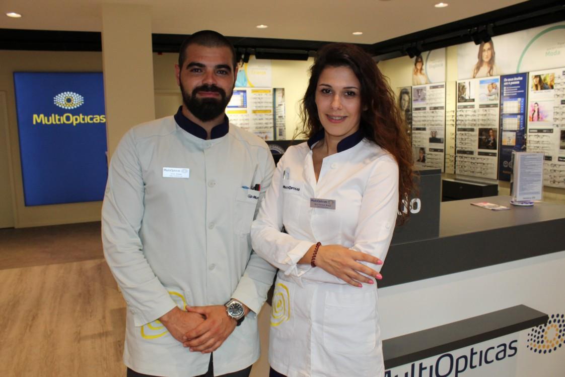 Arcos de Valdevez recebe primeira loja MultiOpticas