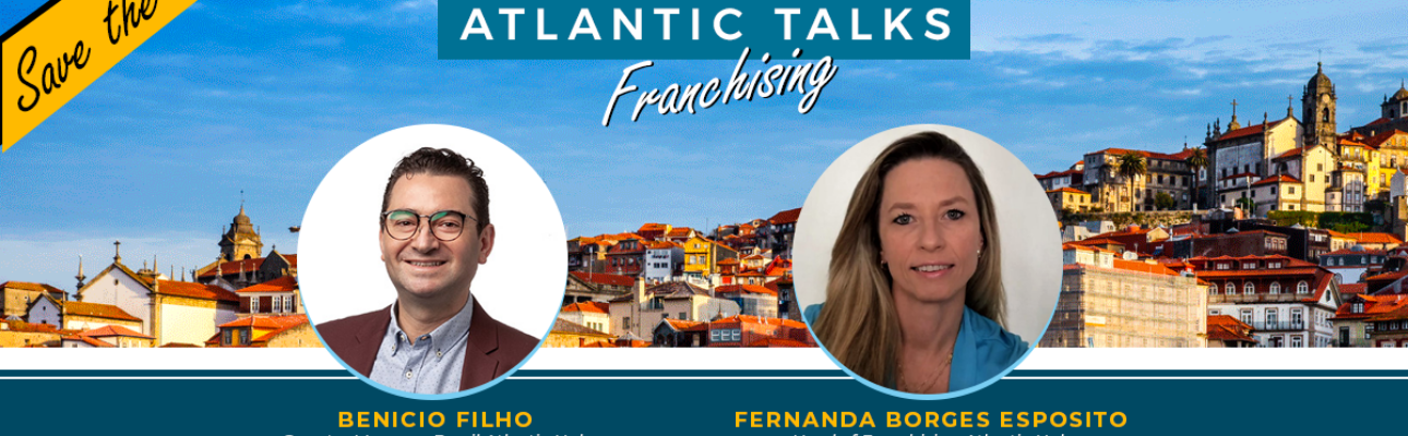 Atlantic Talks Franchising