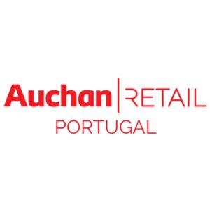 Auchan logotipo
