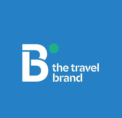 B the travel brand_Logo