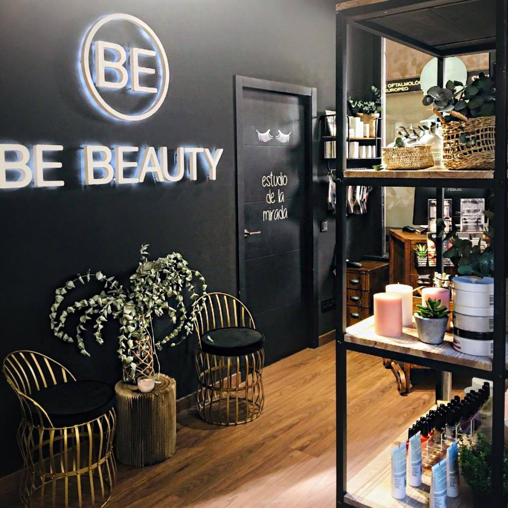 BE BEAUTY FRANCHISING