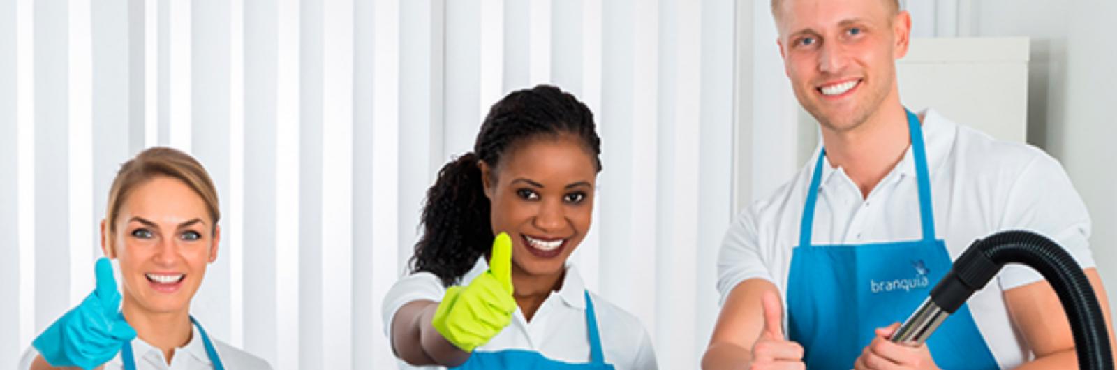 Grupo NBrand lança nova marca de limpezas