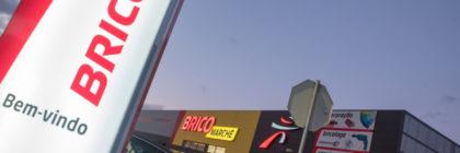 Bricomarché abre nova loja em Chaves