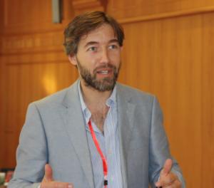 Bruno Filipe Costa, Diretor de Expansão da Pizzaria Luzzo