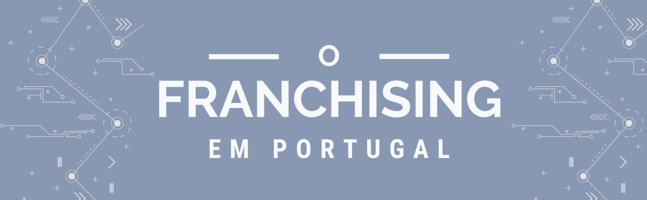 """curso online sobre """"O Franchising Em Portugal"""""""