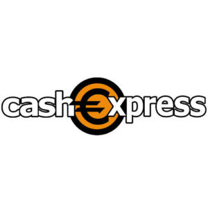 Cashexpress franchising logotipo