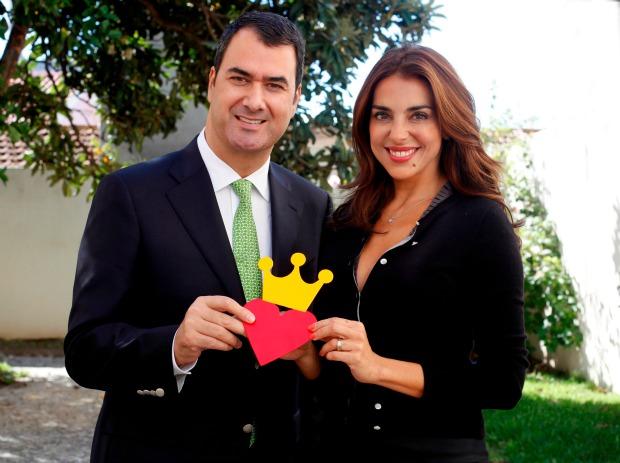 Decisões e Soluções assina protocolo com a Corações com Coroa