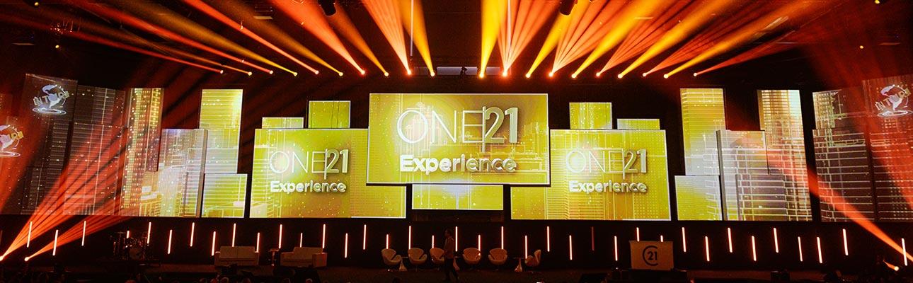 Century 21 Ibéria reúne-se na Convenção Anual