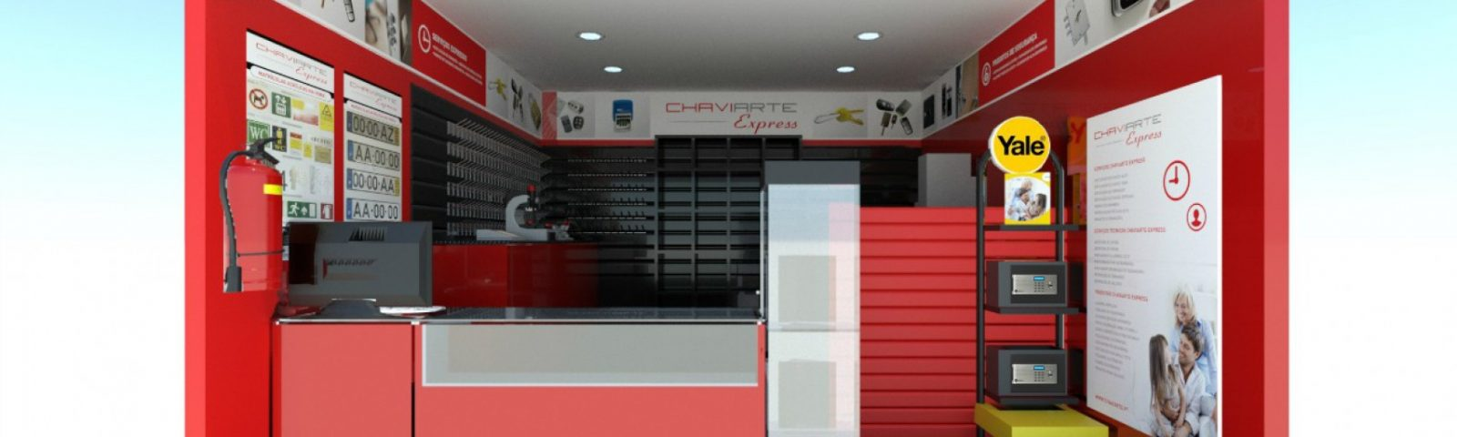 A Chaviarte reforçou a sua presença na região Oeste do país, com a abertura de uma unidade no Intermarché de Torres Vedras.