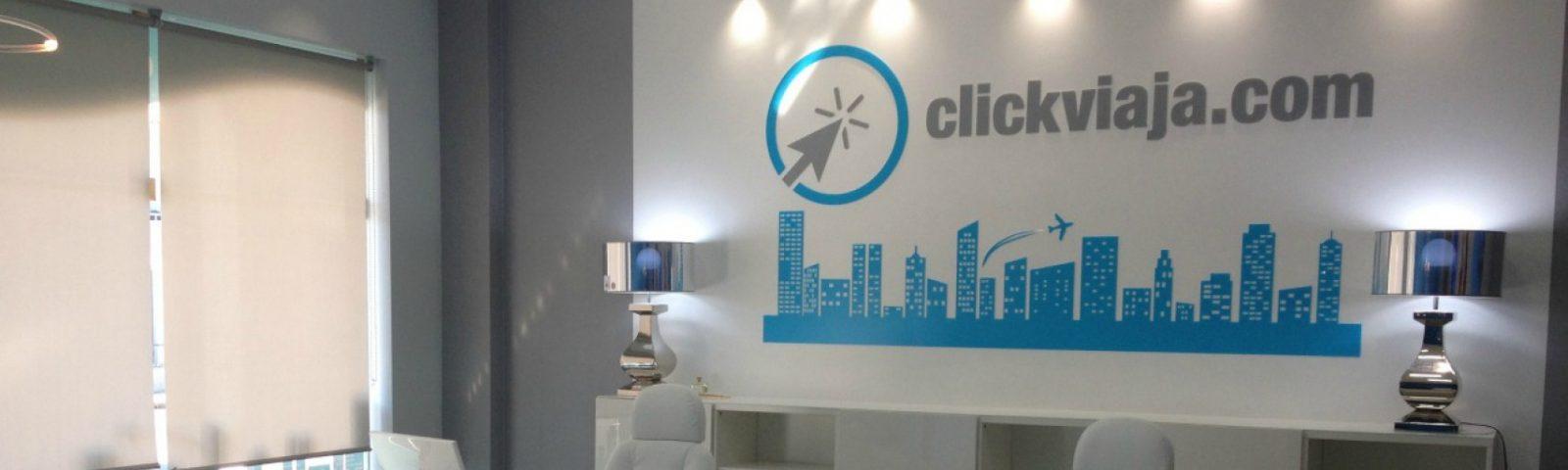 Clickviaja abre três novas agências