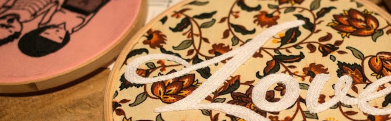 cursos de bordados online