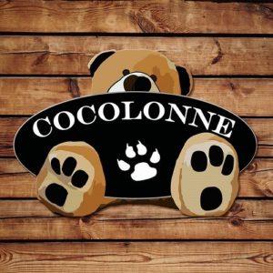 Cocolonne logotipo nortefranchise