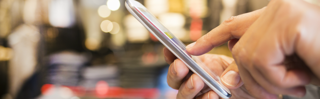 Consumidor do futuro domina a tecnologia e gosta de lojas físicas