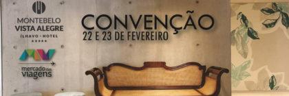 Convenção Mercado das Viagens é na próxima semana