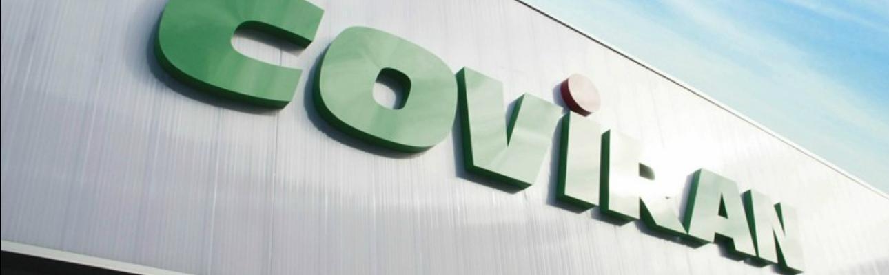 Coviran apresenta fórmula de supermercados de proximidade na Expofranchise