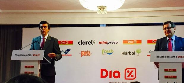 Grupo Dia/Minipreço vai abrir novas lojas em 2015 e aposta no formato Market