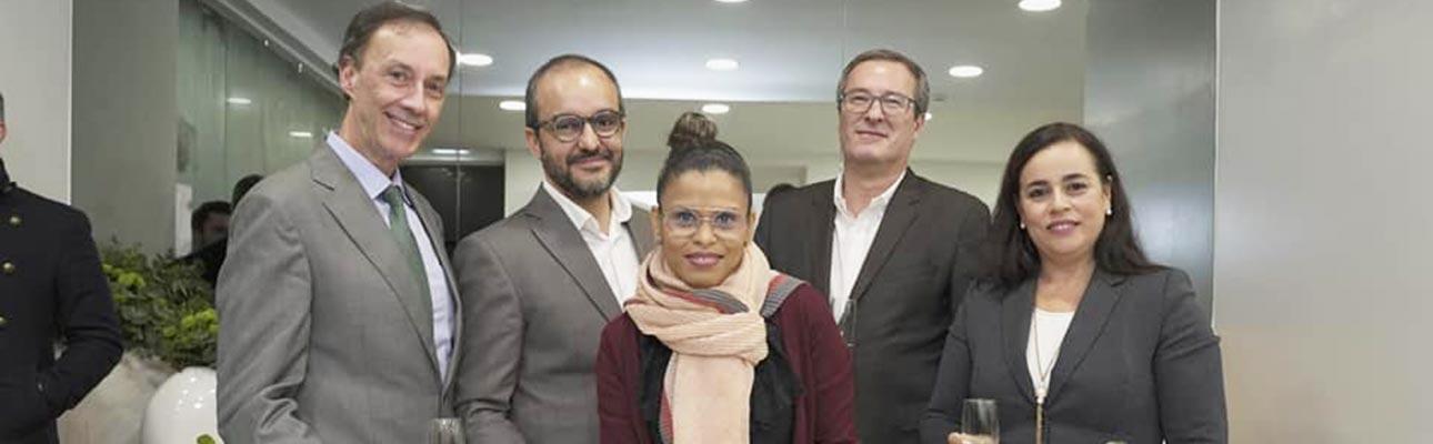DECISÕES E SOLUÇÕES tem nova agência em Braga
