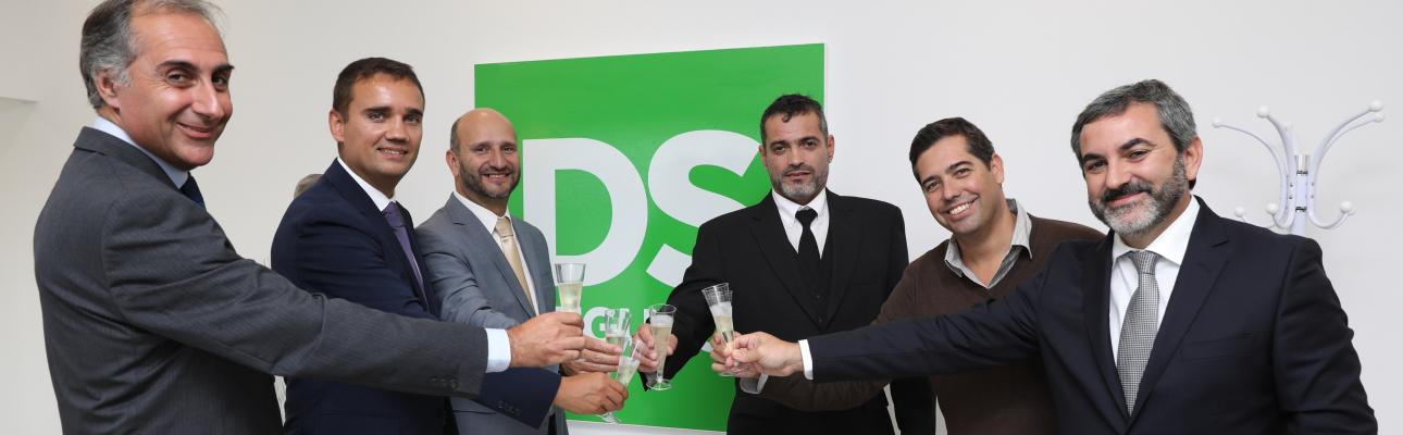 DS Seguros abre agência no Cartaxo