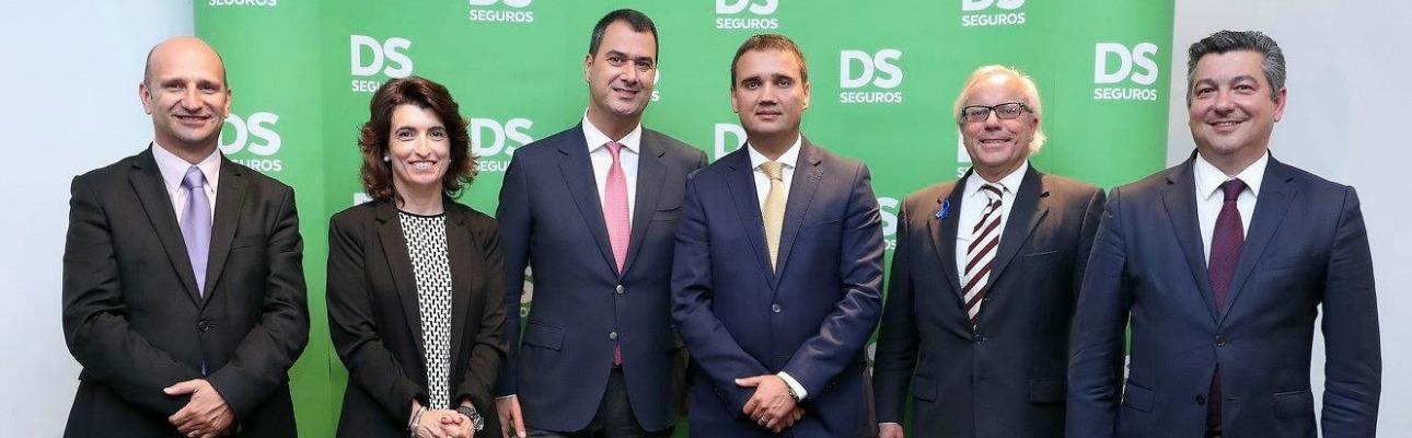 DS Seguros reúne rede para celebrar superação de objetivos