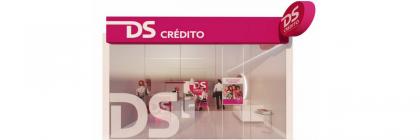 DS Crédito abriu cinco agências em fevereiro