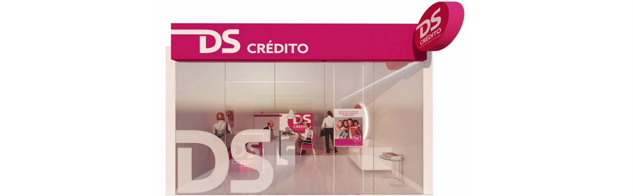 DS Crédito abre agência em Guimarães