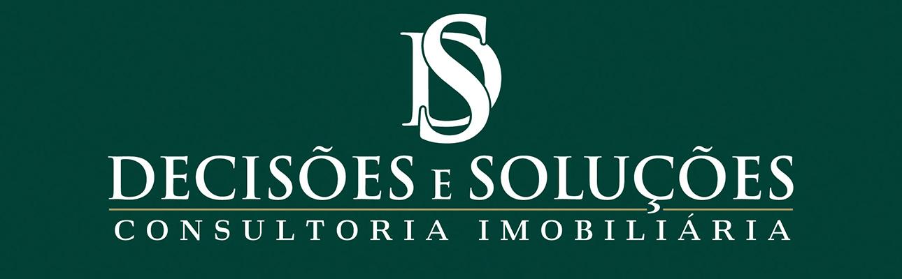 Decisões e Soluções Logotipo