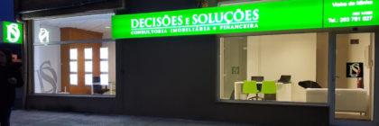 Decisões e Soluções cresce 45% no terceiro trimestre do ano