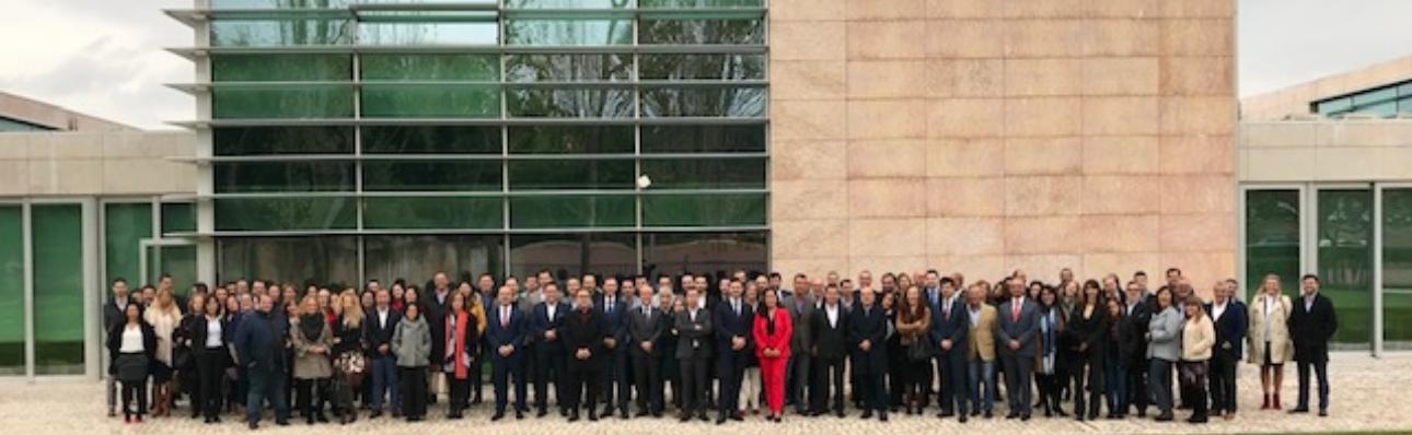 Decisões e Soluções reúne 100 diretores de agência para formação sobre Branqueamento de Capitais