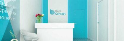 DepilConcept entra em 2019 com aberturas em Guimarães e Castelo Branco