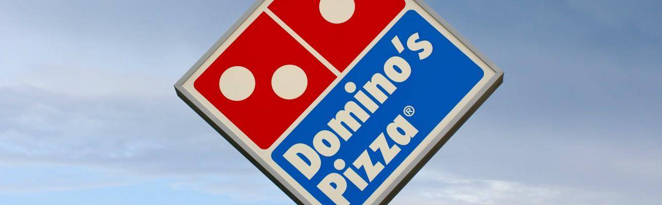 Domino's Pizza abre primeira loja a Norte
