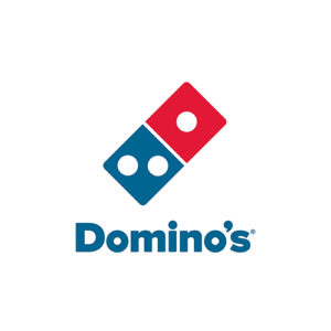 Dominos Pizza Logotipo