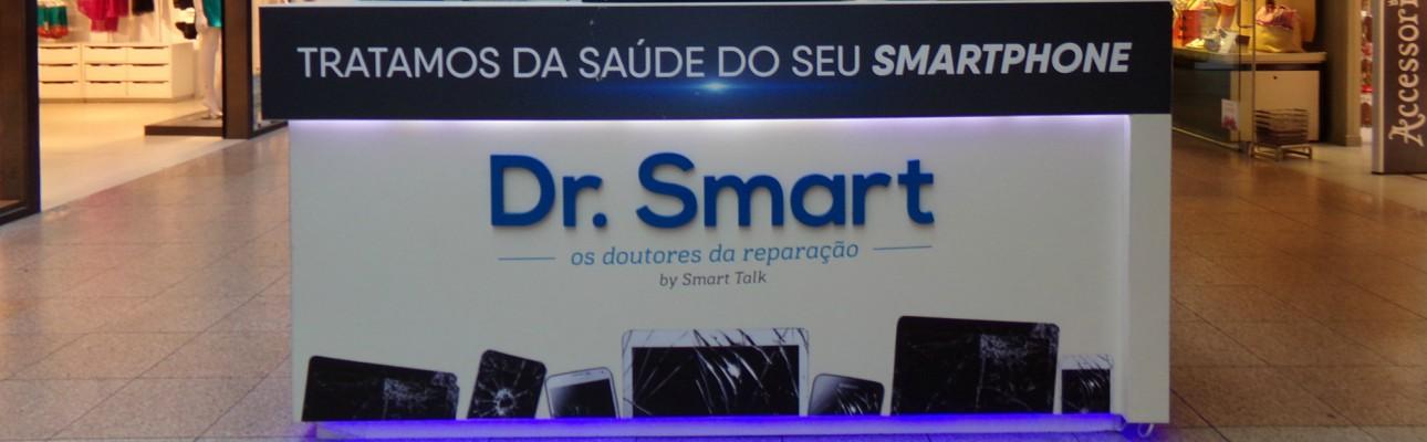 Dr. Smart: Reparações na hora