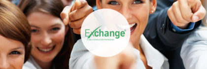 Exchange reforça o seu posicionamento na cidade Invicta