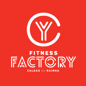 FITNESS FACTORY Franchising logotipo