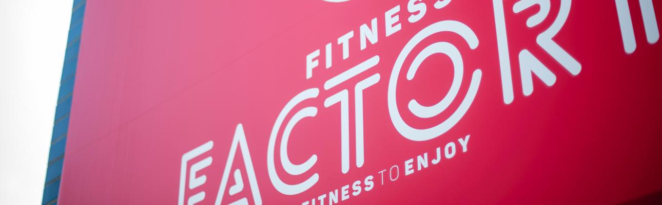 Fitness Factory abre nova unidade