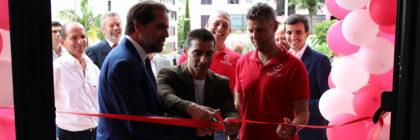 Fitness Factory abre a 15ª unidade em Portugal