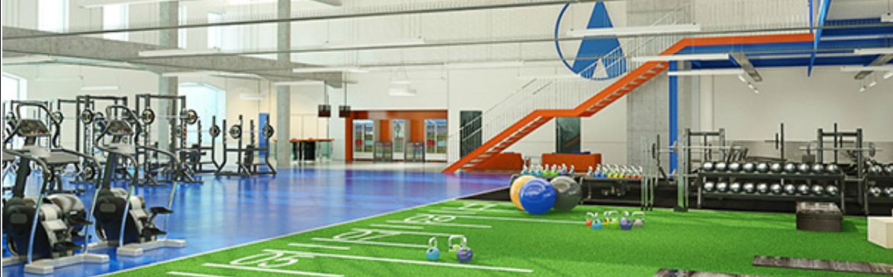 Fitness Hut abre novo ginásios em Matosinhos