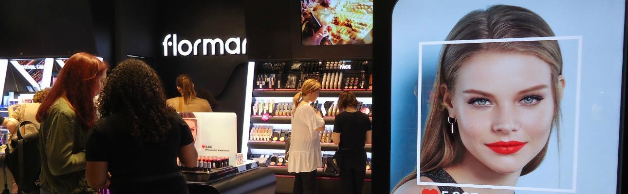 Flormar abre nova loja em Guimarães