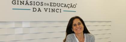 Ginásios da Educação Da Vinci chega a Campo de Ourique
