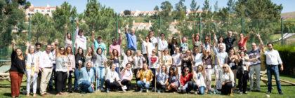Ginásios da Educação Da Vinci reúne franchisados em encontro nacional