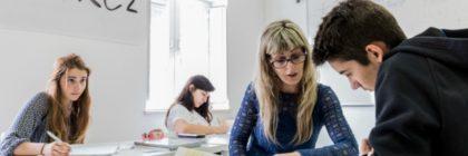 Ginásios Da Vinci lançam cursos de iniciação ao Italiano com jornalista