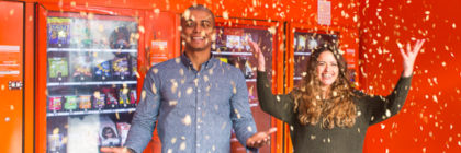 Grab & Go abre segunda unidade no Funchal